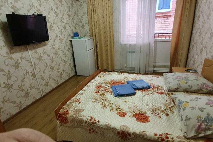 """Гостевой дом """"Эли"""" 100 м до моря (два корпуса), Приморская улица, 12А на 17 комнат - Фотография 45"""