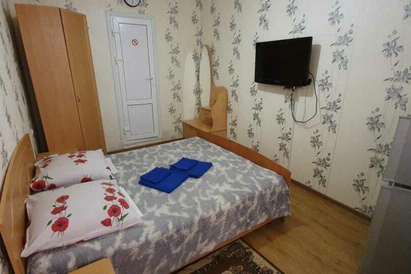"""Гостевой дом """"Эли"""" 100 м до моря (два корпуса), Приморская улица, 12А на 17 комнат - Фотография 46"""
