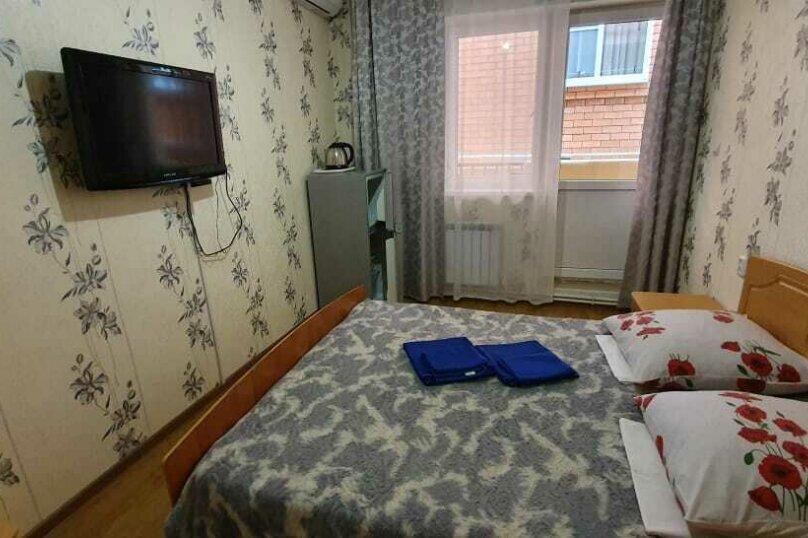 """Гостевой дом """"Эли"""" 100 м до моря (два корпуса), Приморская улица, 12А на 17 комнат - Фотография 48"""