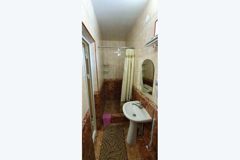 """Гостевой дом """"Эли"""" 100 м до моря (два корпуса), Приморская улица, 12А на 17 комнат - Фотография 49"""