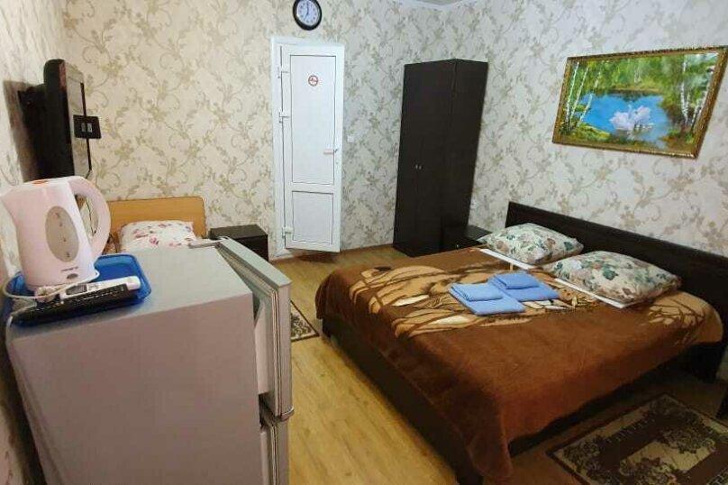 """Гостевой дом """"Эли"""" 100 м до моря (два корпуса), Приморская улица, 12А на 17 комнат - Фотография 56"""