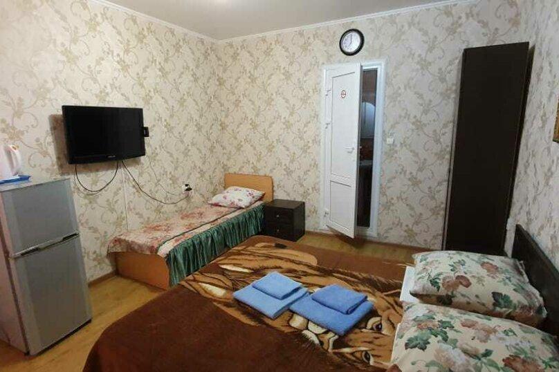 """Гостевой дом """"Эли"""" 100 м до моря (два корпуса), Приморская улица, 12А на 17 комнат - Фотография 58"""