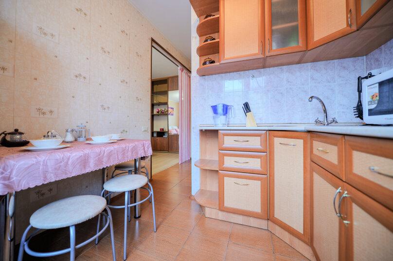 1-комн. квартира, 30 кв.м. на 4 человека, улица Энгельса, 43А, Челябинск - Фотография 10