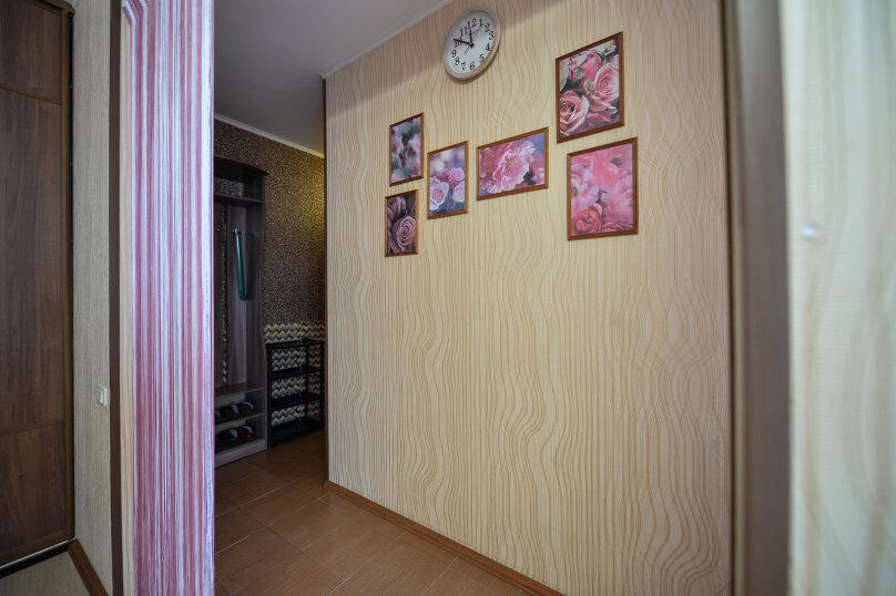 1-комн. квартира, 30 кв.м. на 4 человека, улица Энгельса, 43А, Челябинск - Фотография 11