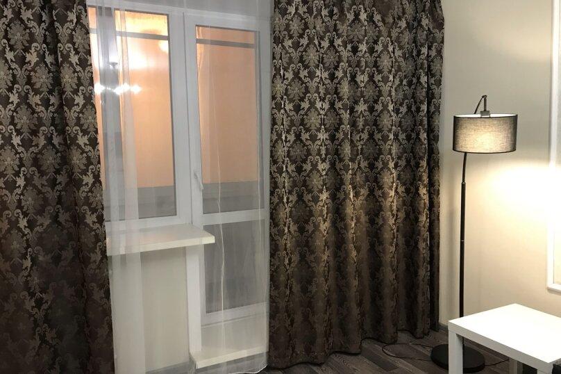 1-комн. квартира, 35 кв.м. на 2 человека, Красноармейская улица, 13, Иркутск - Фотография 4
