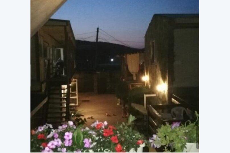 """Гостевой дом """"Юнга"""", Новороссийское шоссе, 12Г на 14 комнат - Фотография 17"""