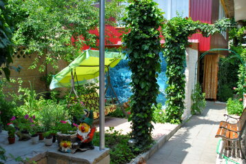 Дом, 70 кв.м. на 10 человек, 3 спальни, улица Халтурина, 4, Феодосия - Фотография 1