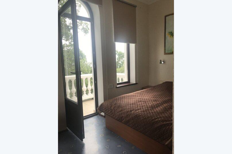 Двухместный номер с 1 кроватью и балконом , Кореизское шоссе, 2Т, Кореиз - Фотография 3