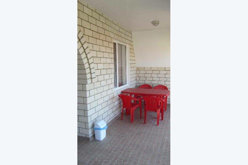 Трехместный стандарт, Буденного, 11, Межводное - Фотография 5