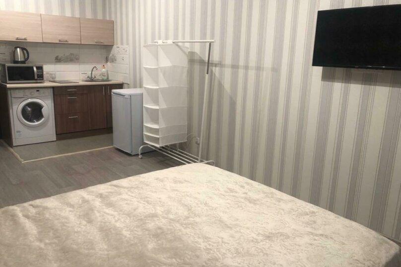 1-комн. квартира, 27 кв.м. на 2 человека, улица Карамзина, 6, Красноярск - Фотография 2