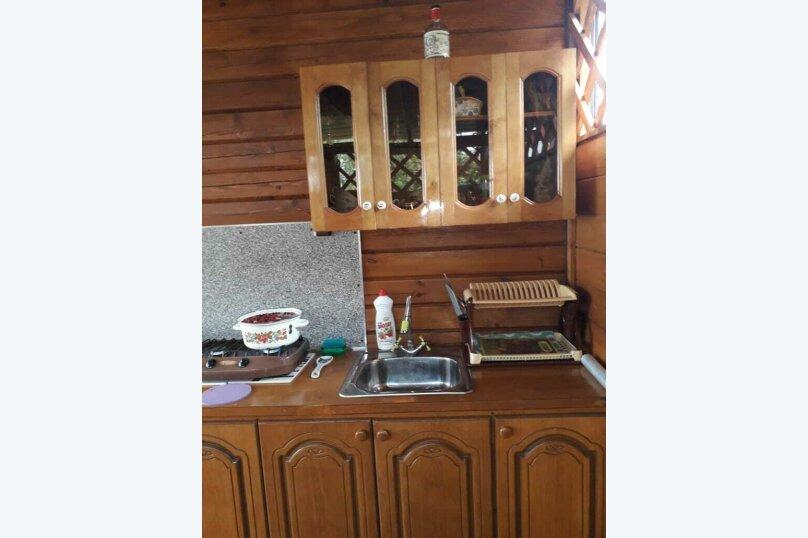 Дом под ключ , 50 кв.м. на 6 человек, 3 спальни, Дорожник , 73 в/2, Агой - Фотография 2