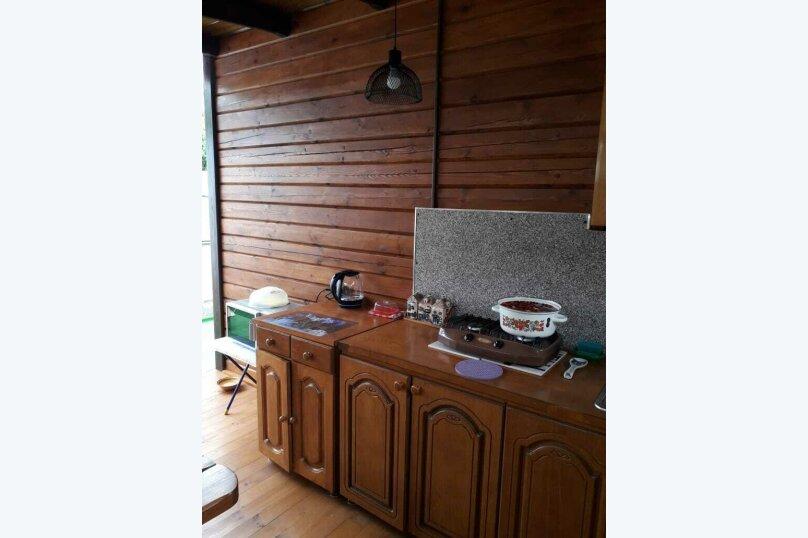 Дом под ключ , 50 кв.м. на 6 человек, 3 спальни, Дорожник , 73 в/2, Агой - Фотография 7