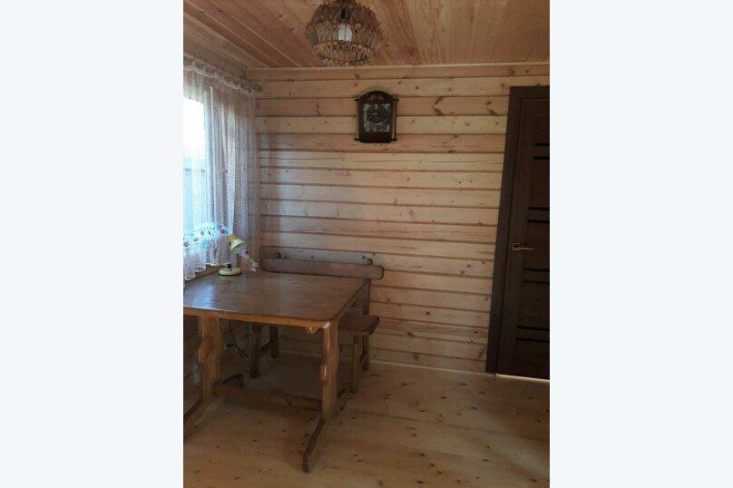 Дом под ключ , 50 кв.м. на 6 человек, 3 спальни, Дорожник , 73 в/2, Агой - Фотография 10