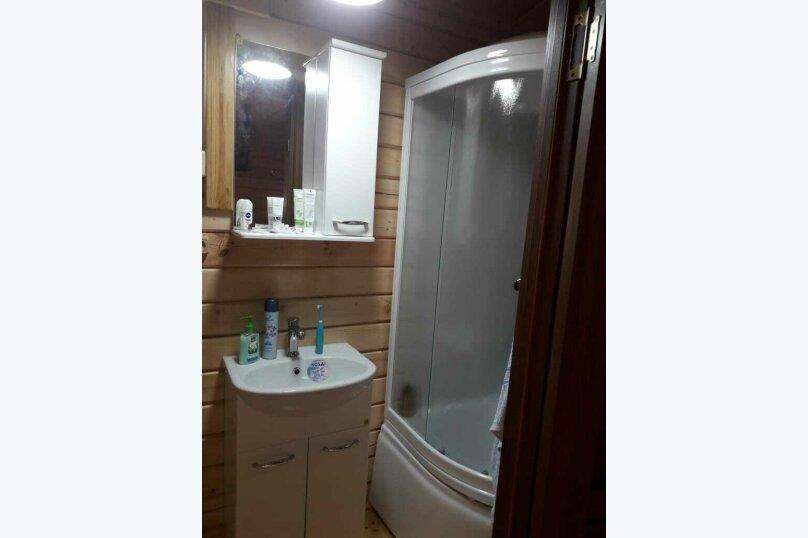 Дом под ключ , 50 кв.м. на 6 человек, 3 спальни, Дорожник , 73 в/2, Агой - Фотография 11