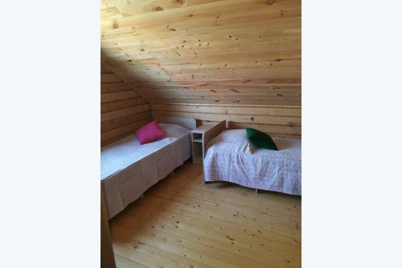 Дом под ключ , 50 кв.м. на 6 человек, 3 спальни, Дорожник , 73 в/2, Агой - Фотография 13