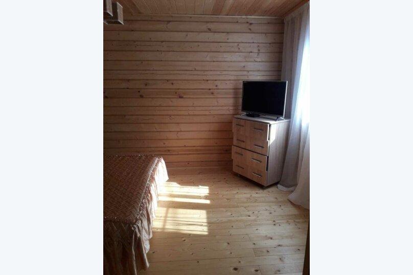 Дом под ключ , 50 кв.м. на 6 человек, 3 спальни, Дорожник , 73 в/2, Агой - Фотография 15