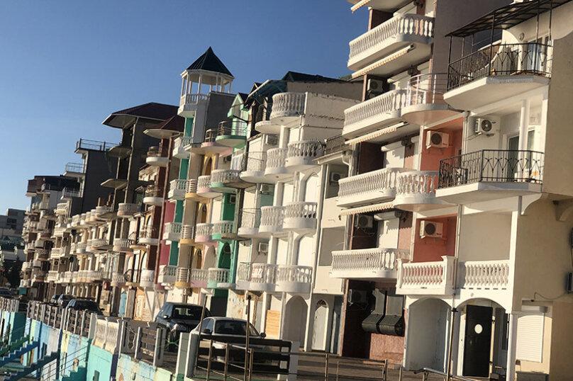Гостиница 1143093, улица Гагариной, 25/199 на 14 номеров - Фотография 1