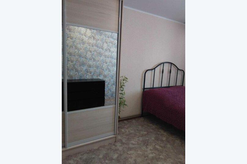 2-комн. квартира, 50 кв.м. на 8 человек, Октябрьская , 47 а, Дивеево - Фотография 6