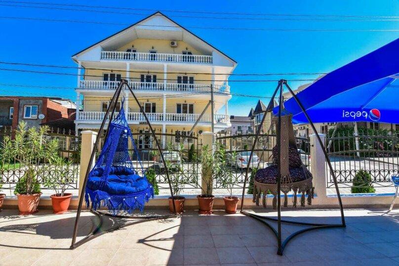 """Гостевой дом """"Родос"""" Корпус 2, Абрикосовая улица, 10и на 15 комнат - Фотография 7"""