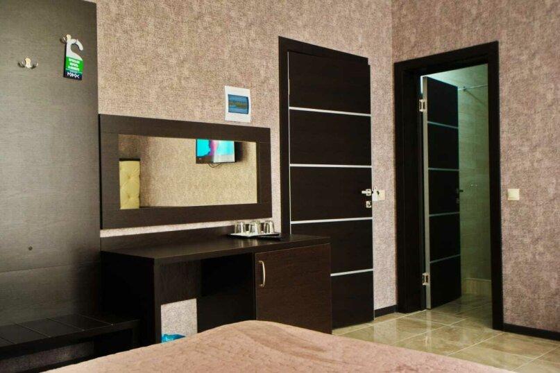 """Гостевой дом """"Родос"""" Корпус 2, Абрикосовая улица, 10и на 15 комнат - Фотография 8"""