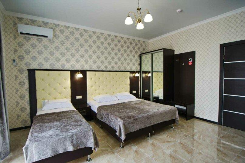 """Гостевой дом """"Родос"""" Корпус 2, Абрикосовая улица, 10и на 15 комнат - Фотография 11"""