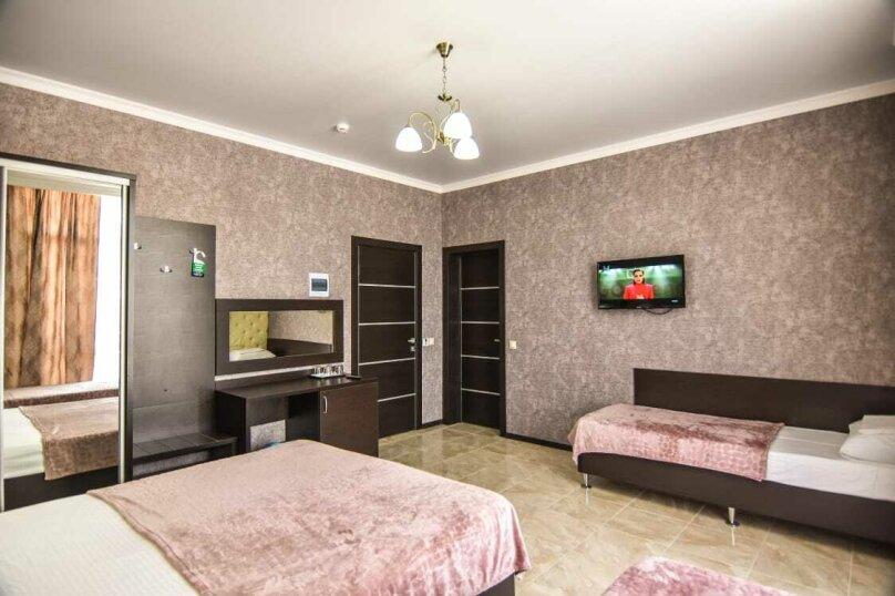 """Гостевой дом """"Родос"""" Корпус 2, Абрикосовая улица, 10и на 15 комнат - Фотография 18"""