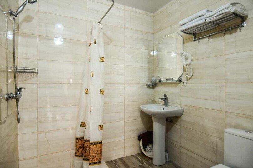 """Гостевой дом """"Родос"""" Корпус 2, Абрикосовая улица, 10и на 15 комнат - Фотография 21"""