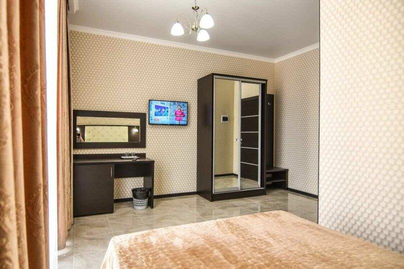 """Гостевой дом """"Родос"""" Корпус 2, Абрикосовая улица, 10и на 15 комнат - Фотография 28"""