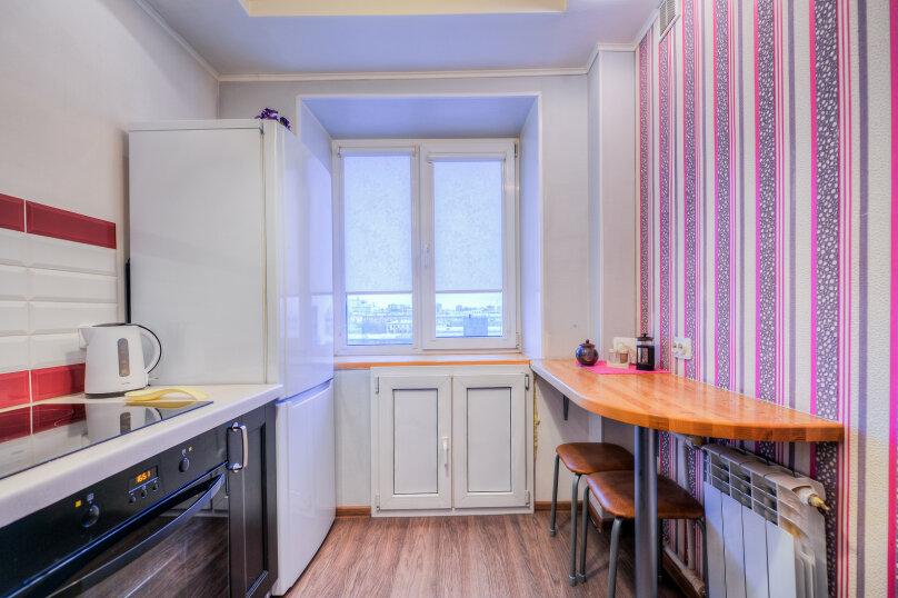 2-комн. квартира, 54 кв.м. на 4 человека, улица Свободы, 141, Челябинск - Фотография 8