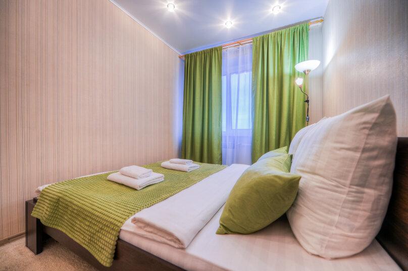 2-комн. квартира, 54 кв.м. на 4 человека, улица Свободы, 141, Челябинск - Фотография 11