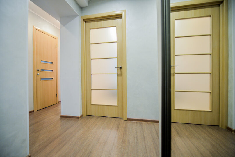 2-комн. квартира, 54 кв.м. на 4 человека, улица Свободы, 141, Челябинск - Фотография 19