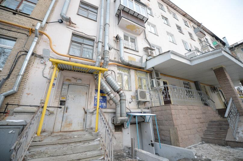 2-комн. квартира, 62 кв.м. на 5 человек, улица Цвиллинга, 40, Челябинск - Фотография 21