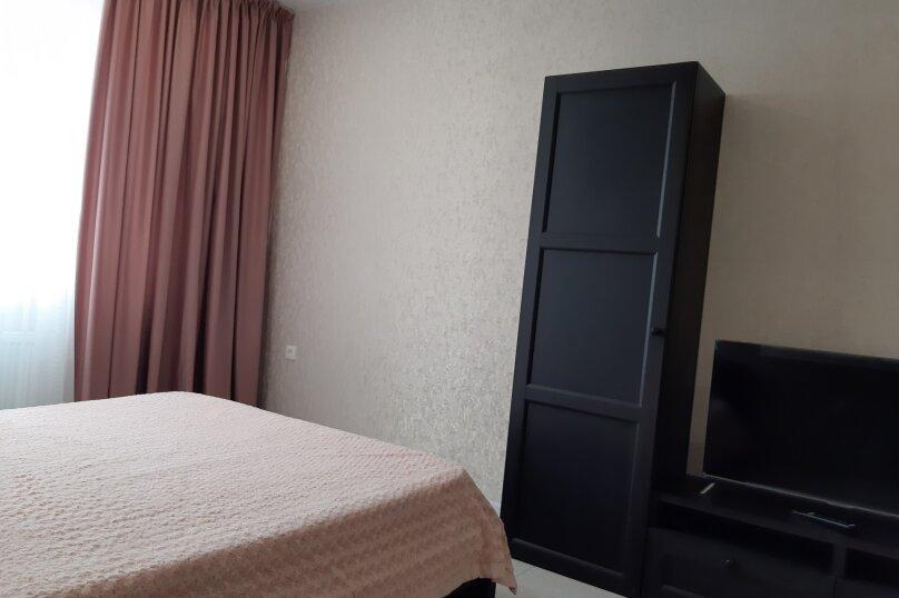 1-комн. квартира, 40 кв.м. на 4 человека, улица Верхняя Дорога, 151к5, Анапа - Фотография 3