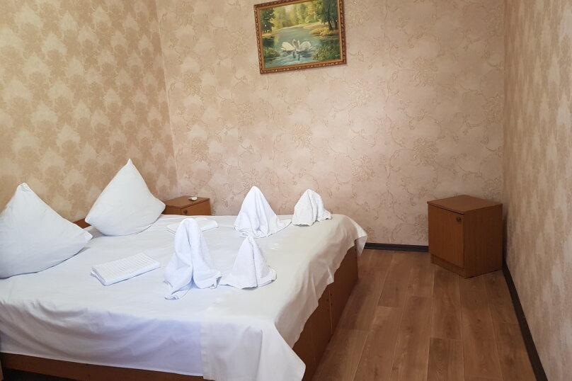 """Гостевой дом """"Аделина"""", Цветочная улица, 6 на 10 комнат - Фотография 27"""