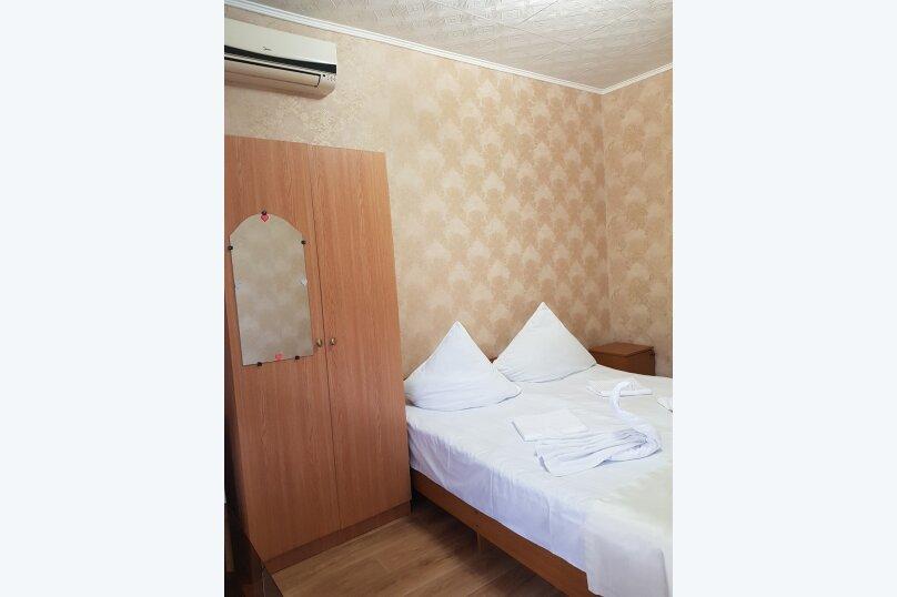 """Гостевой дом """"Аделина"""", Цветочная улица, 6 на 10 комнат - Фотография 28"""