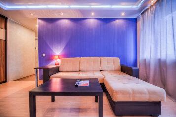 2-комн. квартира, 54 кв.м. на 4 человека, улица Свободы, 141, Челябинск - Фотография 1