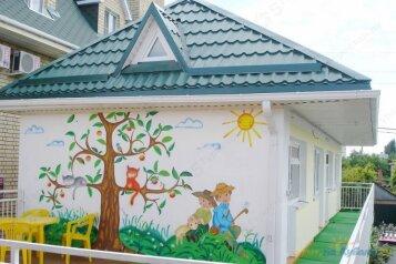 """Гостевой дом """"На Полевой, 17"""", Полевая улица, 17 на 13 комнат - Фотография 1"""