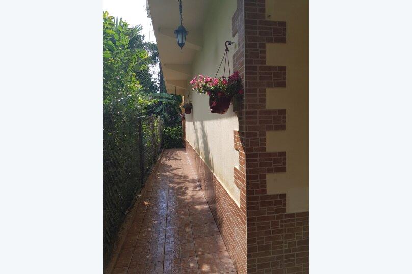 """Гостевой дом """"Аделина"""", Цветочная улица, 6 на 10 комнат - Фотография 5"""