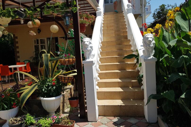 """Гостевой дом """"Аделина"""", Цветочная улица, 6 на 10 комнат - Фотография 9"""
