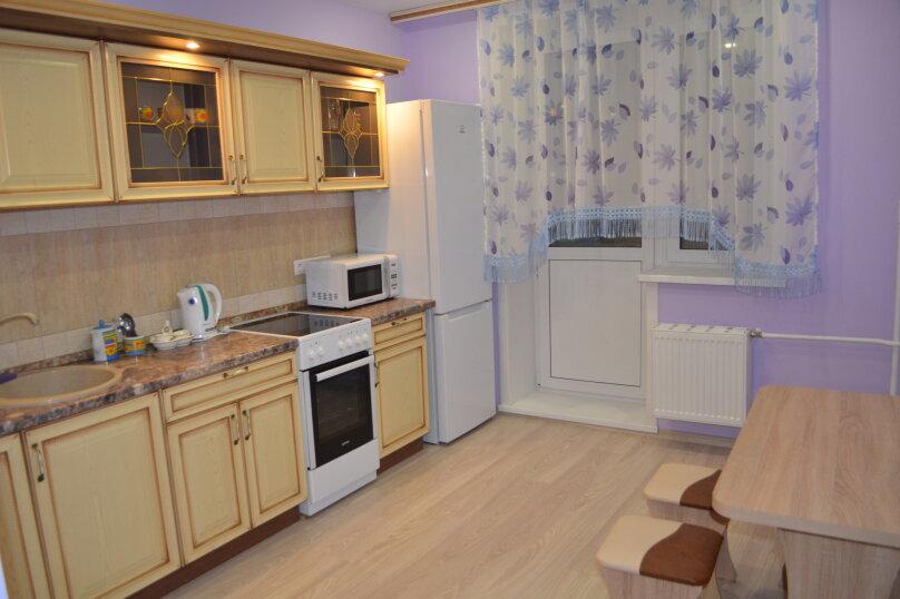 1-комн. квартира, 43 кв.м. на 2 человека, улица Андрея Белого, 1, Железнодорожный - Фотография 8