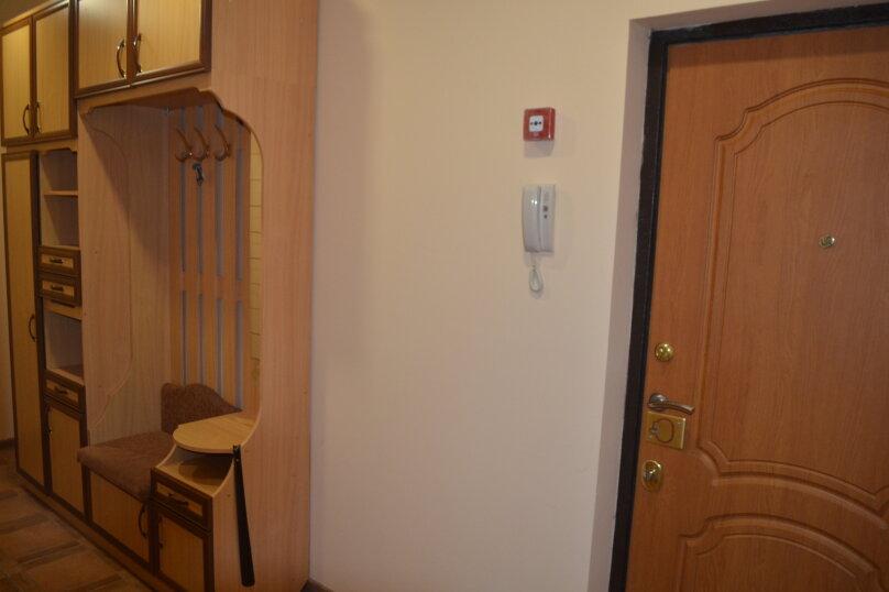 1-комн. квартира, 43 кв.м. на 2 человека, улица Андрея Белого, 1, Железнодорожный - Фотография 12