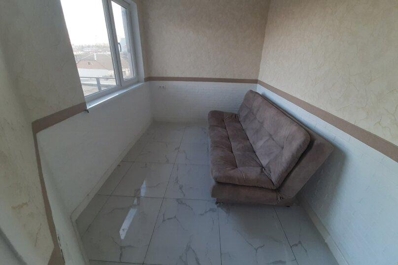 Гостиница 1143601, улица Игнатия Шевченко, 20 на 3 комнаты - Фотография 4
