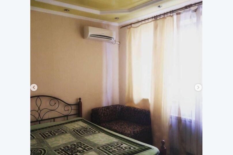 Семейный 2-х комнатный номер, улица Грибоедова, 19, Геленджик - Фотография 1
