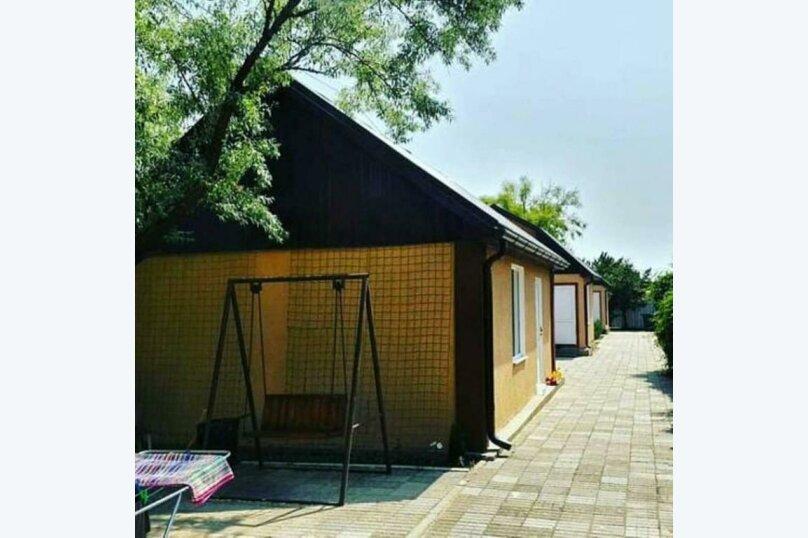Олимпийские домики с двумя спальнями, Санаторный проезд, 4, Витязево - Фотография 1