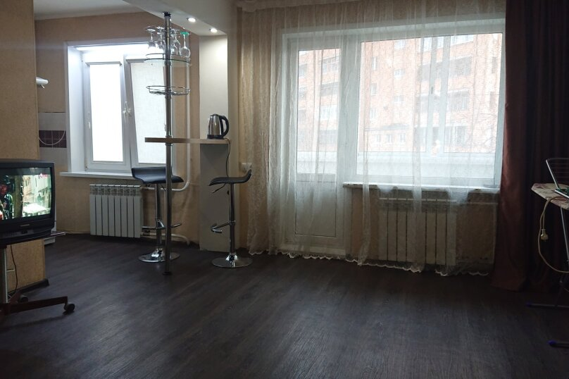 1-комн. квартира, 36 кв.м. на 2 человека, улица Железнодорожников, 24, Красноярск - Фотография 4