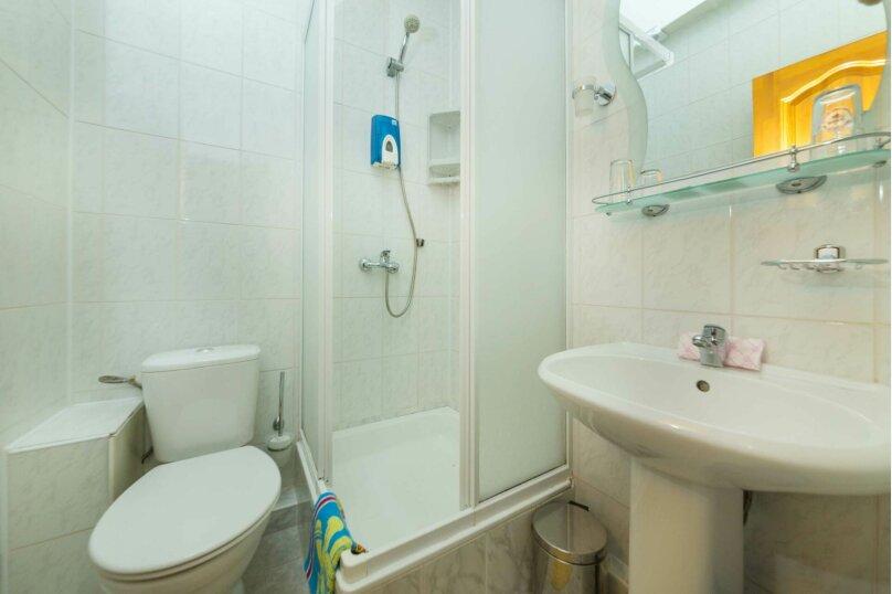 """Гостевой дом """"Капитан С"""", улица Самбурова, 177 на 14 комнат - Фотография 31"""