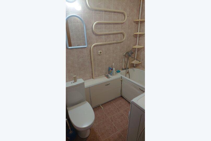 1-комн. квартира, 36 кв.м. на 2 человека, улица Железнодорожников, 24, Красноярск - Фотография 9