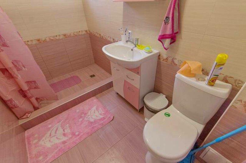 Гостиница 11437, Одоевского , 28Б на 15 комнат - Фотография 2