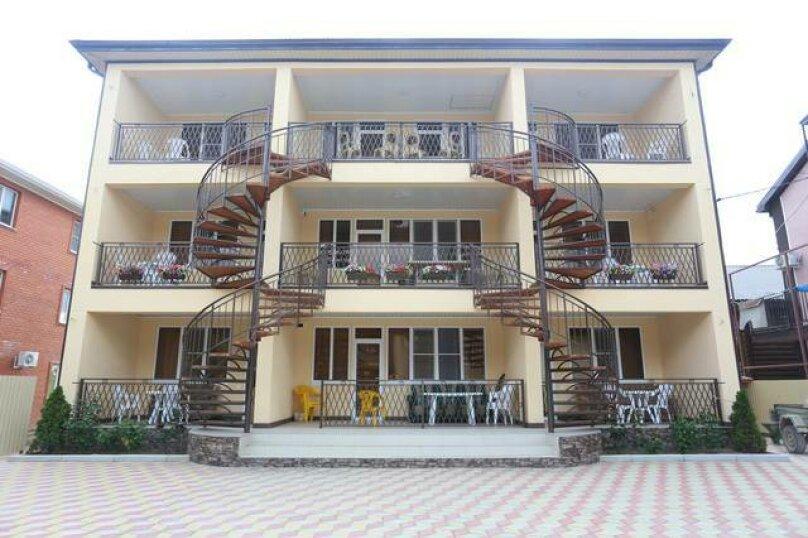 Гостиница 11437, Одоевского , 28Б на 15 комнат - Фотография 3