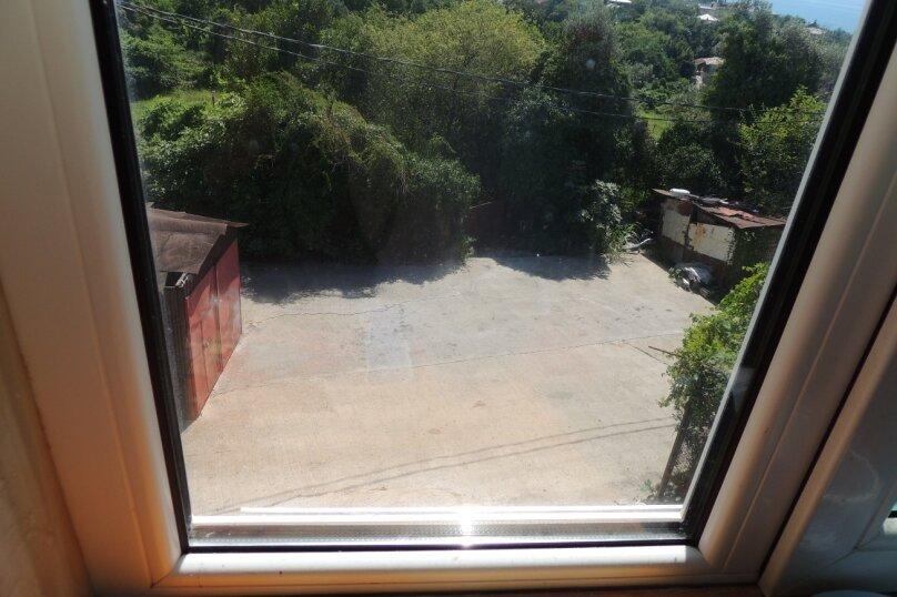 3-комн. квартира, 69 кв.м. на 7 человек, улица 50 лет Октября, 22, Новый Афон - Фотография 6